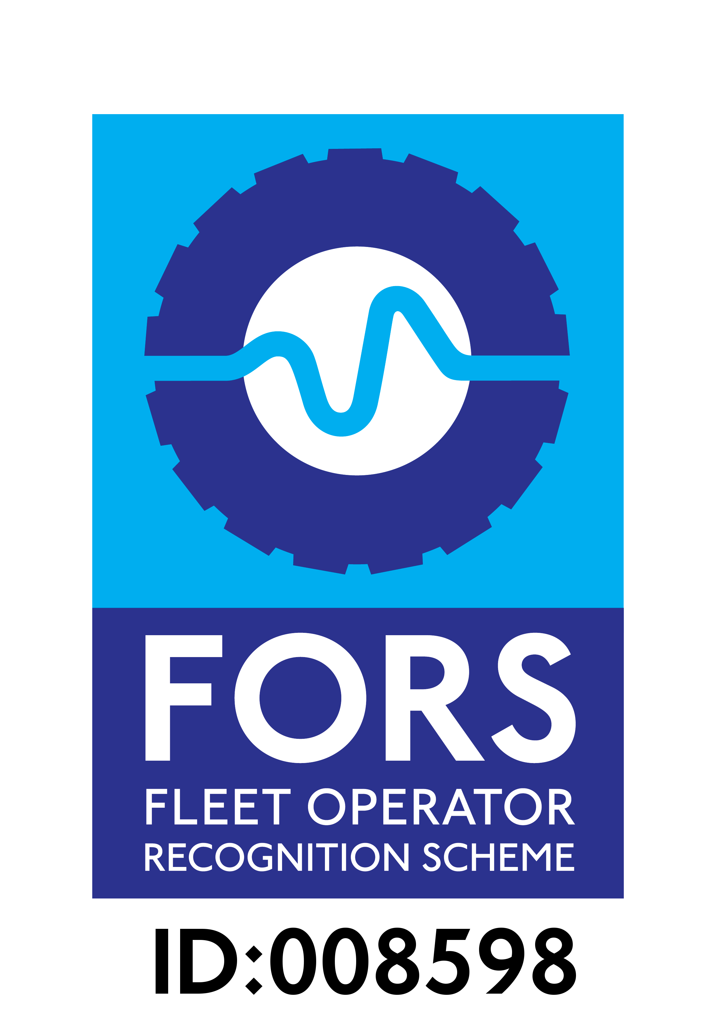 008598 FORS bronze logo - generic