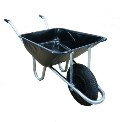 Constructor Wheelbarrow (Pneumatic Tyre)