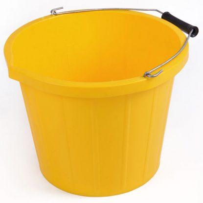 Industrial Lipped Bucket
