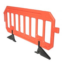 Barriers & Cones