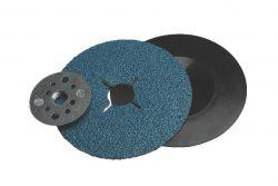 Abrasive Grit Discs