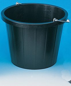 Buckets, Trays & Containers