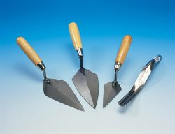 Floats & Trowels