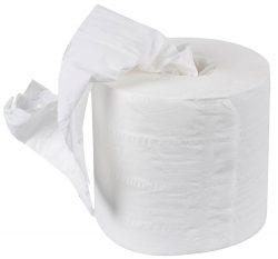 Paper Towels & Toilet Rolls