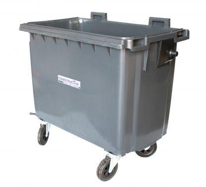 4 Wheeled Waste Bin (without Lid)