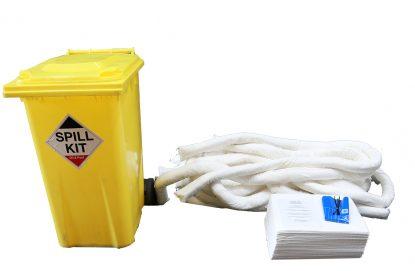 255Ltr Oil / Fuel Spill Kit