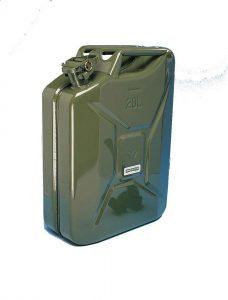 Fuel & Liquid Storage