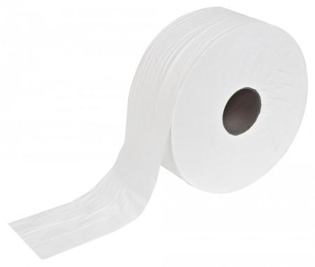 2 Ply Midi Jumbo Toilet Roll