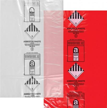 Asbestos Removal Sacks