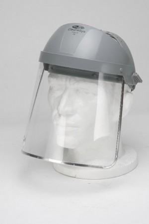 Lightweight Faceshield Headband/Browguard