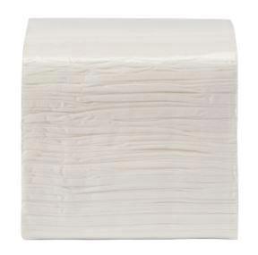 2 Ply Interleaved Toilet Tissue