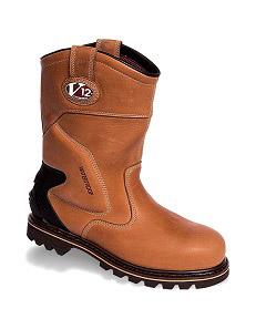 V12 Tomahawk Waterproof Rigger Boots