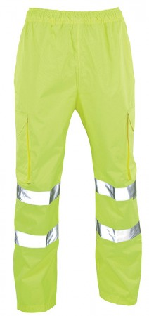 Hi-Vis Cargo Overtrousers