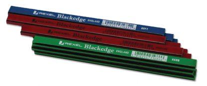 Assorted Carpenters Pencils