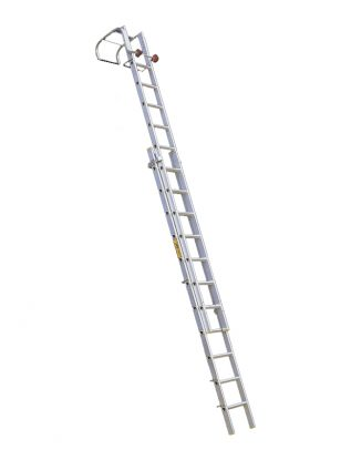 Extending Aluminium Roof Ladder