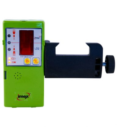 IMEX LD2 Laser Detector To Suit Line Lasers