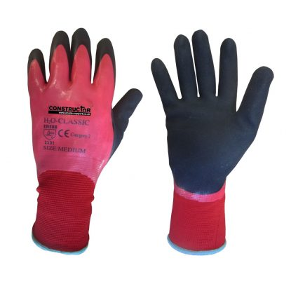 Constructor Concretors Glove