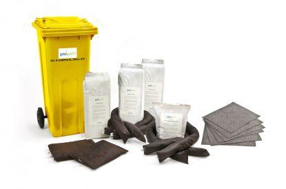 SaveSorb Land Spill Kit - Large