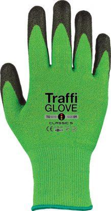 TraffiGlove Classic 5 Cut 5 X-Dura PU Coated Gloves