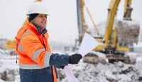 Keeping Employees Safe During Winter