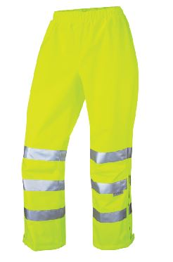 Class 2 Ladies Breathable Overtrousers