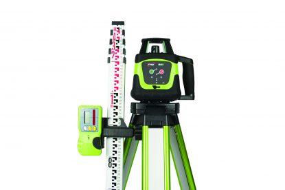 IMEX 66R KIT Horizontal Rotating Laser Level Kit