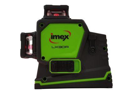 IMEX LX3DR 3 Line 360° Professional Laser