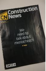 OnSite Support mental health awareness within the construction industry