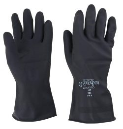 Disposable & Chemical Gloves
