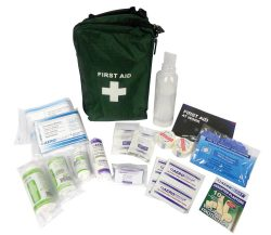 First Aid Kits, Defibrillators and First Aid Accessories