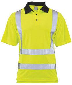 Hi-Vis T Shirts & Polo Shirts
