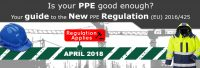 The New EU PPE Regulation: Are You Ready?