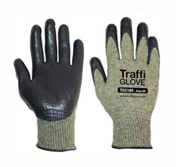 Electrical & ARC Resistant Gloves