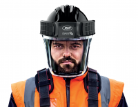 PowerCap Infinity: complete protection for construction workers