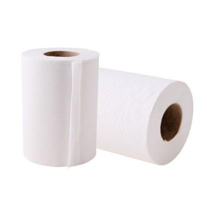 2 Ply Hygiene Roll (Box of 18)