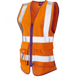 Ladies Hi Visibility Clothing