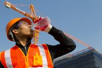 Keeping employees cool and safe in hot weather