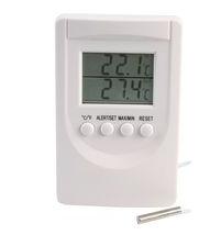 Digital Indoor/Outdoor Thermometer