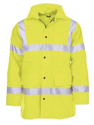 Hi-Vis Standard Jacket
