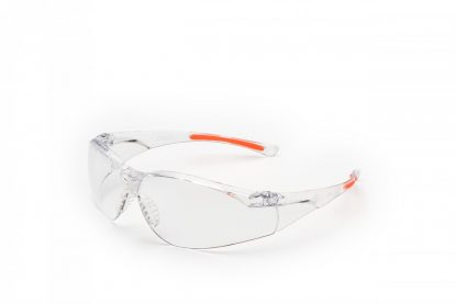 OnSite Lightweight Clear Safety Glasses