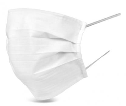 Basic Washable Cotton Mask