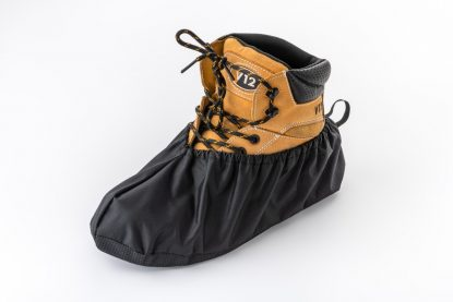 OnSite Recycled (Taslan), Reusable and Recyclable Overshoes