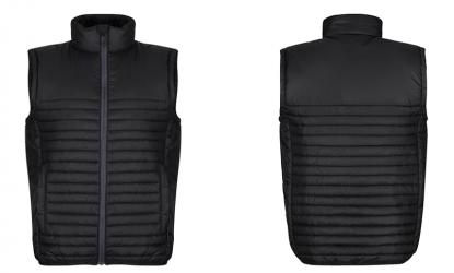 Regatta Honestly Made Recycled Thermal Bodywarmer-Black